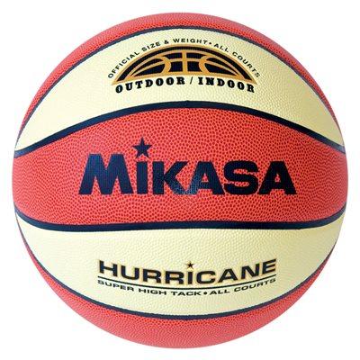 Ballon de basketball Mikasa Hurricane