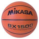Ballon de basketball Mikasa en caoutchouc composite