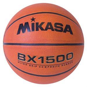Mikasa ultra-grip composite rubber basketball