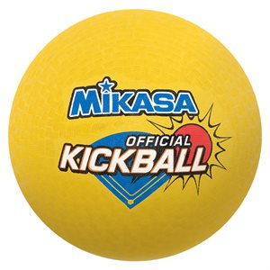 Ballon de kickball Mikasa