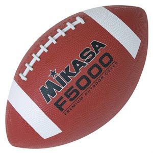 Ballon de football Mikasa en caoutchouc
