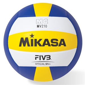 Ballon officiel FIVB, cuir synthétique