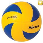 Official FIVB and 2016 Olympic Games indoor ball