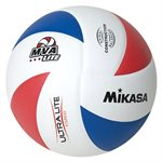 Official volleyball for 12 & under division