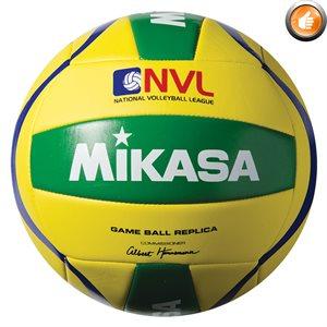 Réplique du ballon officiel NVL