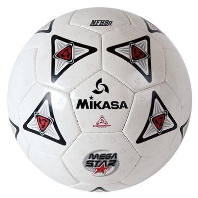 Ballon de soccer Mega Star, #5