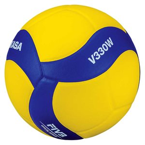 New club version of the FIVB game ball