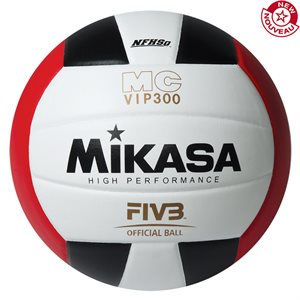 Ballon de volleyball int. en composite, Canada