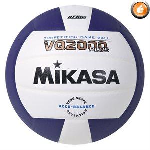 Ballon Mikasa compétition int., mauve