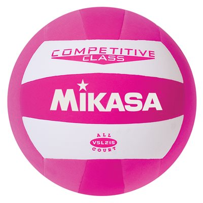 Ballon Mikasa int. / ext., rose
