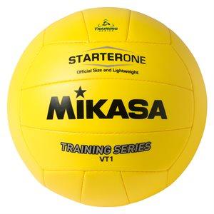 Ballon d'entraînement de mini-volleyball léger