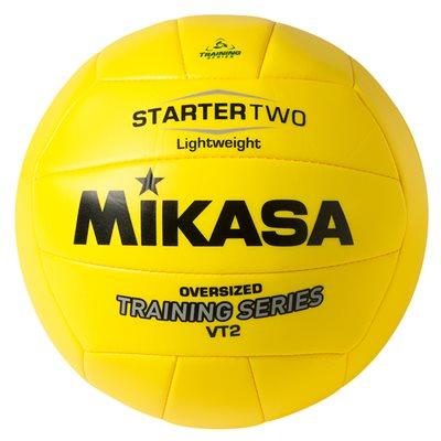 Ballon de mini-volleyball surdimensionné léger