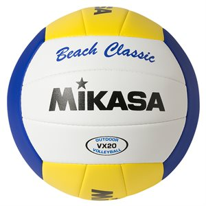 Ballon de volleyball Mikasa Beach Classic