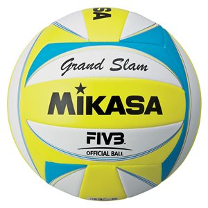 Ballon de volleyball de plage Mikasa Grand Slam