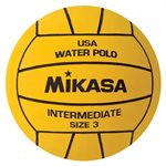 Water polo competition ball, #3