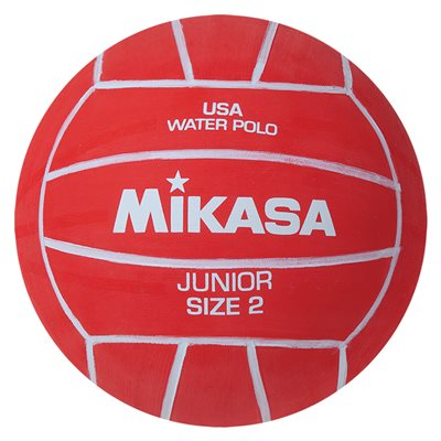 Exclusive water polo ball for U10 tournaments